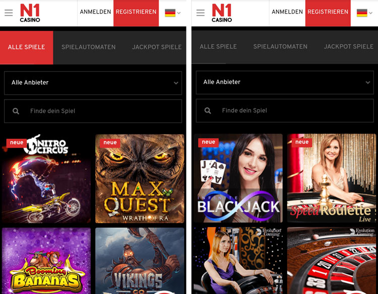 n1-casino-app